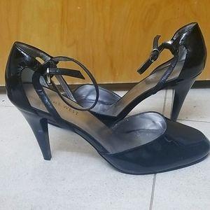 Nine West Patent Leather Heels